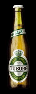 groen tuborg